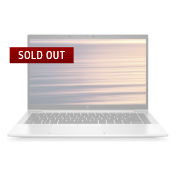 HP EliteBook 840 G7 Powered by Intel® Core™ i5 Processor