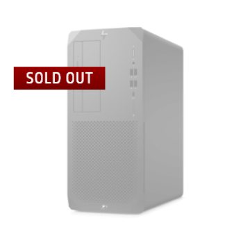 HP Z1 Entry Tower G6 Powered by Intel® Core™ i5 Processor