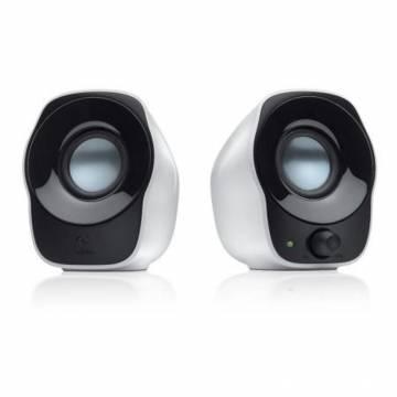 Logitech Z120 USB Powered Stereo Speakers