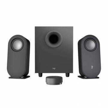 Logitech Z407 2.1 Speakers With BT