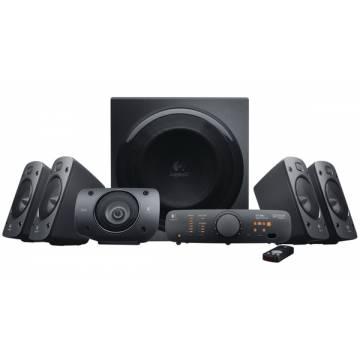 Logitech Z906 5.1 Speakers THX Ready