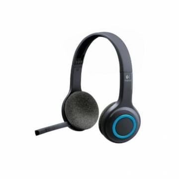Logitech H600 Wireless Stereo Headset