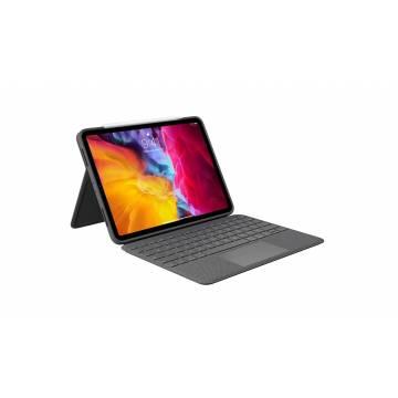 "Logi Folio Touch KB iPad Pro 11"" 1st/2nd Gen"