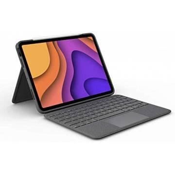 Logi Folio Touch Keyboard iPad Air 4th Gen
