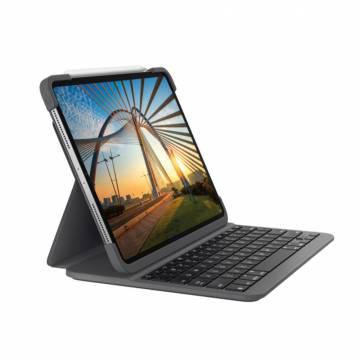 "Logi Slim Folio Pro iPad Pro 11"" 1st/2nd Gen"