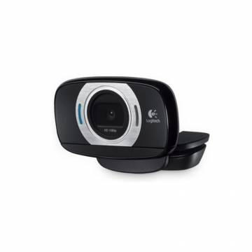 Logitech C615 Full HD Webcam