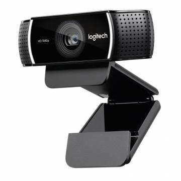 Logitech C922 Pro Stream Full HD Webcam