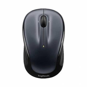 Logitech M325 Wireless Mouse Dark Grey